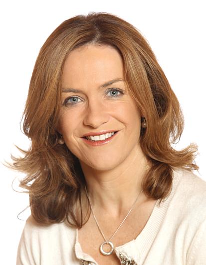 Dr. Rhona Mahony