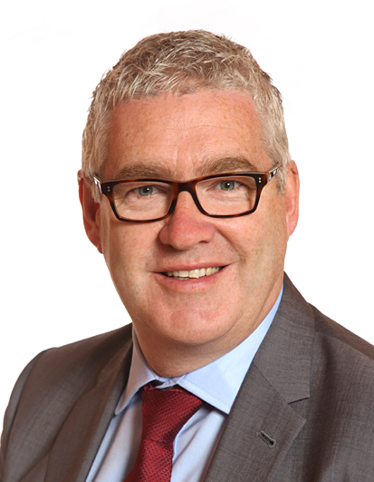 Dr. Shane Higgins Merrion Fetal Health