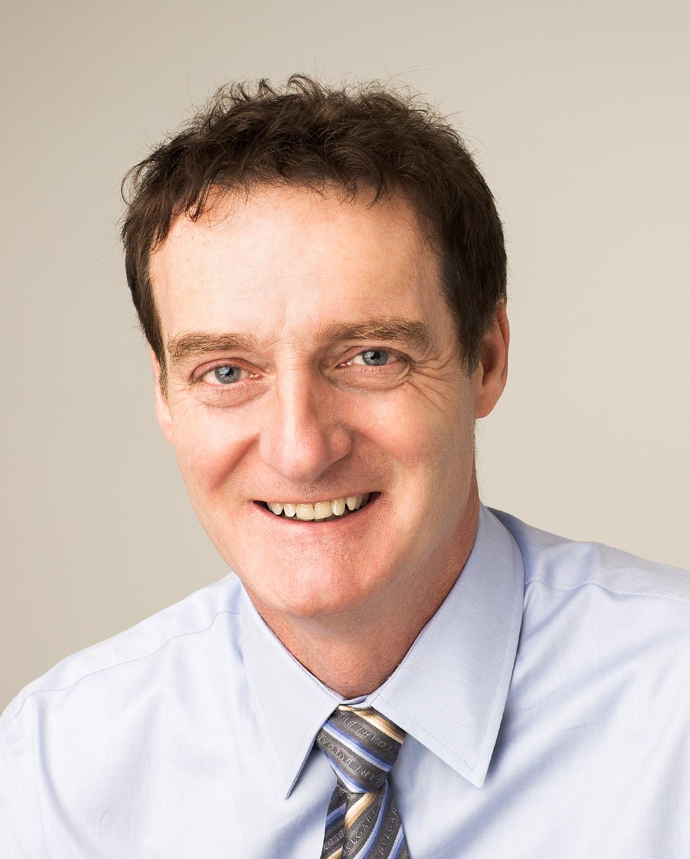 Dr. Stephen Carroll, Merrion Fetal Health