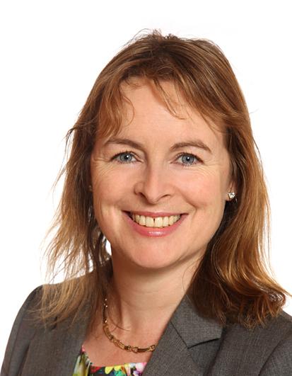 Professor Fionnuala McAuliffe, Merrion Fetal Health