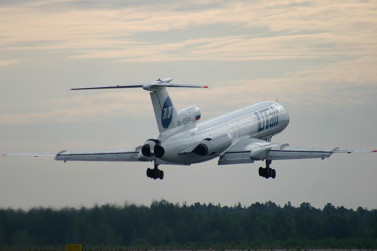 air travel pregnant