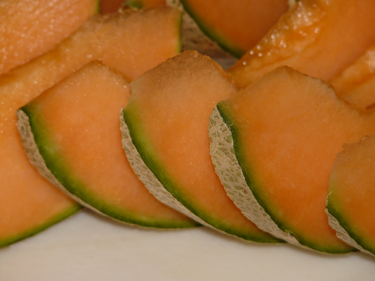 cantaloupe melons pregnancy nutrition