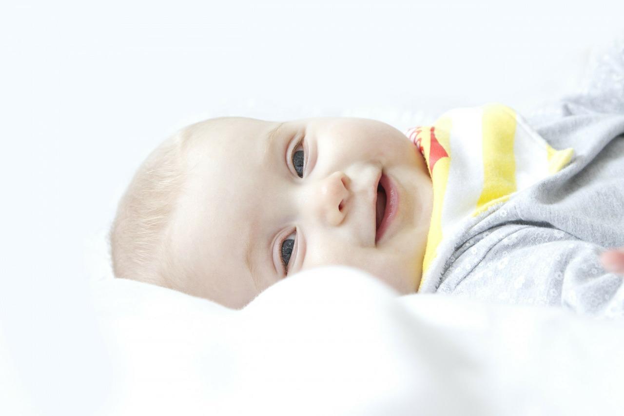 baby development fundamentals