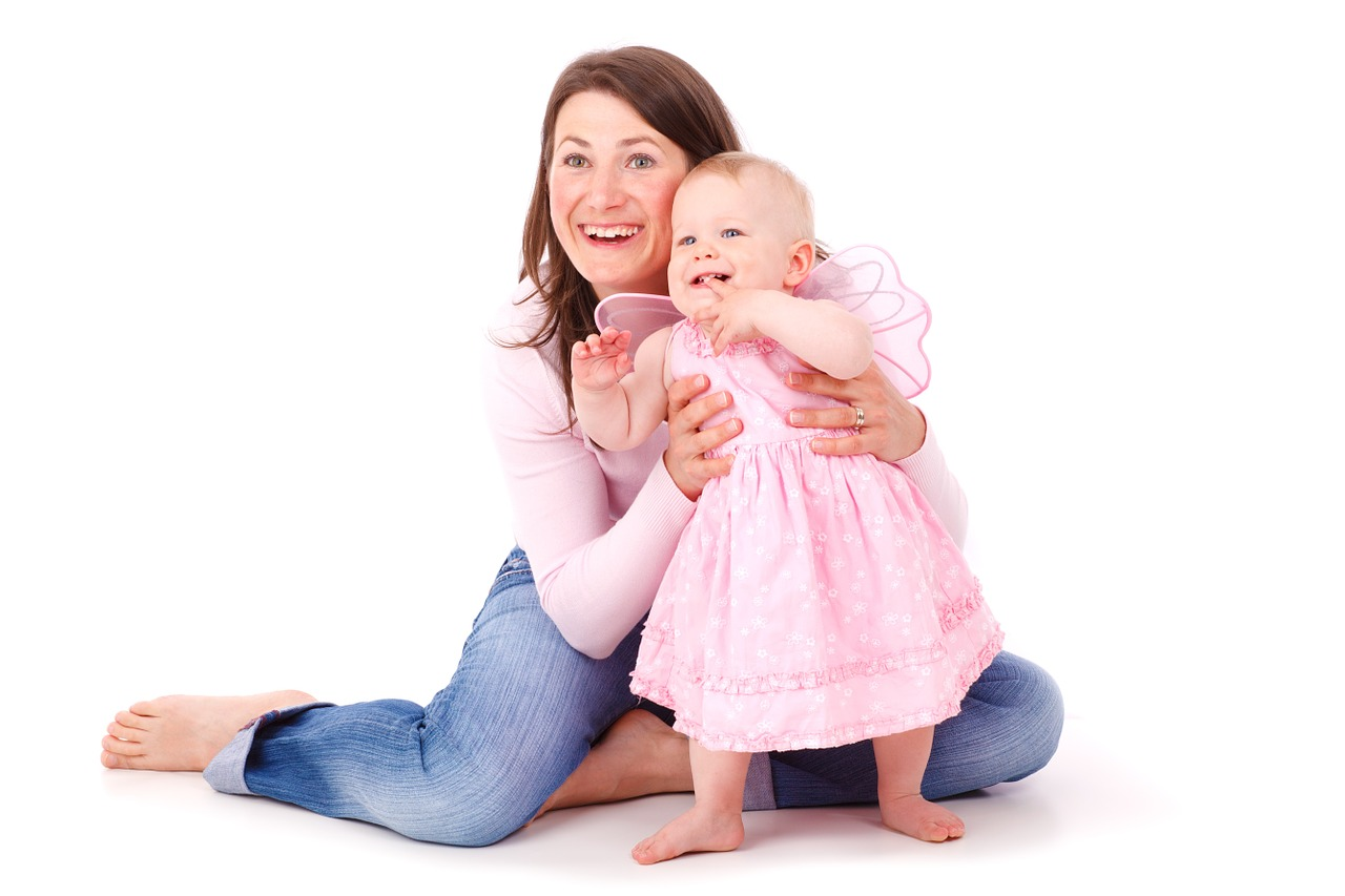 baby development basics