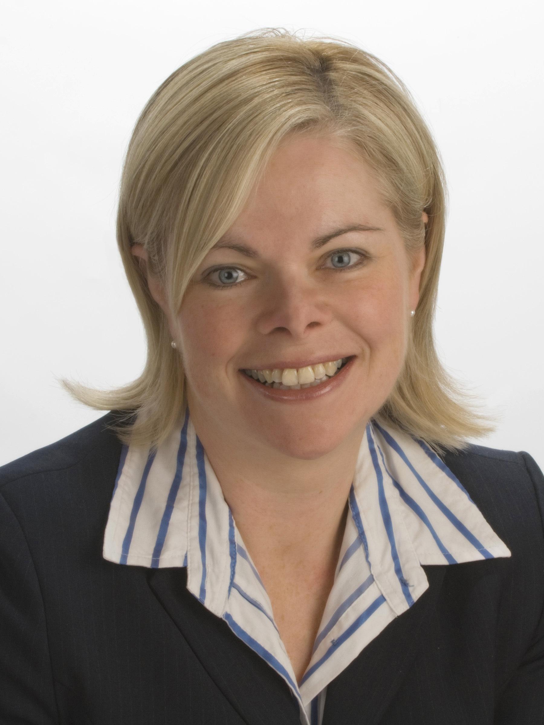 Fiona O'Farrell